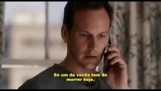 A tentacao (The ledge) 2011 - trailer legendado pt br