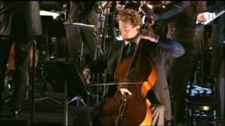 Hatikva national anthem played on restored jewish Holocaust violins