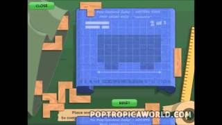 Cheats for Back Lot Island - Poptropica Full Walkthrough