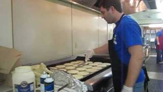 Pancakes... Tejas Style
