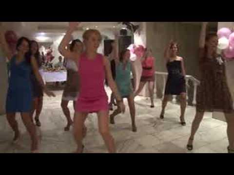 Новые Клипы 2016   Band ODESSA   Танцуй Россия 320x240 MJPEG PCM