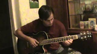 Ария - Штиль (акустическая гитара)
