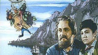 Таинственный остров 1941 (Таинственный остров фильм смотреть онлайн)