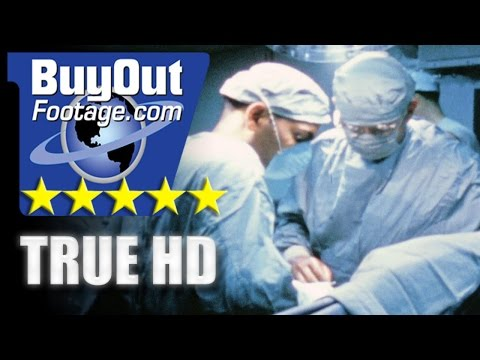 HD Historic Stock Footage Vietnam War MEDICAL FIELD ER (MUST) 1969