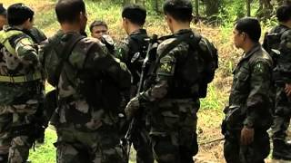 EXCL: SAF commando, tutol sa all-out war sa Mindanao