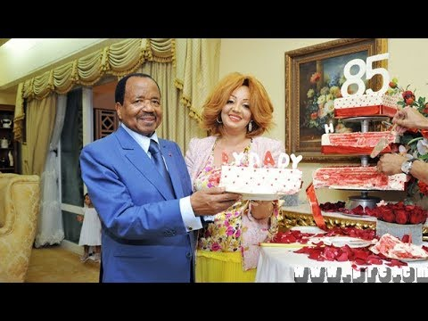 Soldiers Burn Houses And Destroy Farms In Southern-Cameroon While Biya Celebrates 85th Birthday