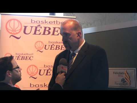 Bill Wennington intronisé au Panthéon des sports du Québec