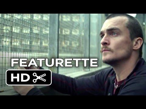 Starred Up Featurette (2014) - Rupert Friend British Drama HD