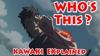 Who is Boruto fighting in first episode? Kawaki Explained