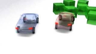 防鎖剎車系統 abs 確保車輛急剎時仍可保持操控