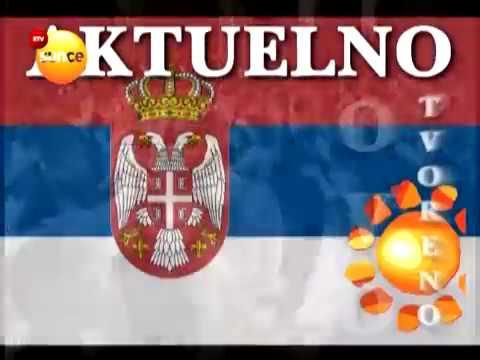 RTV Sunce - Aktuelno - Dušan Janjić, politički analitičar