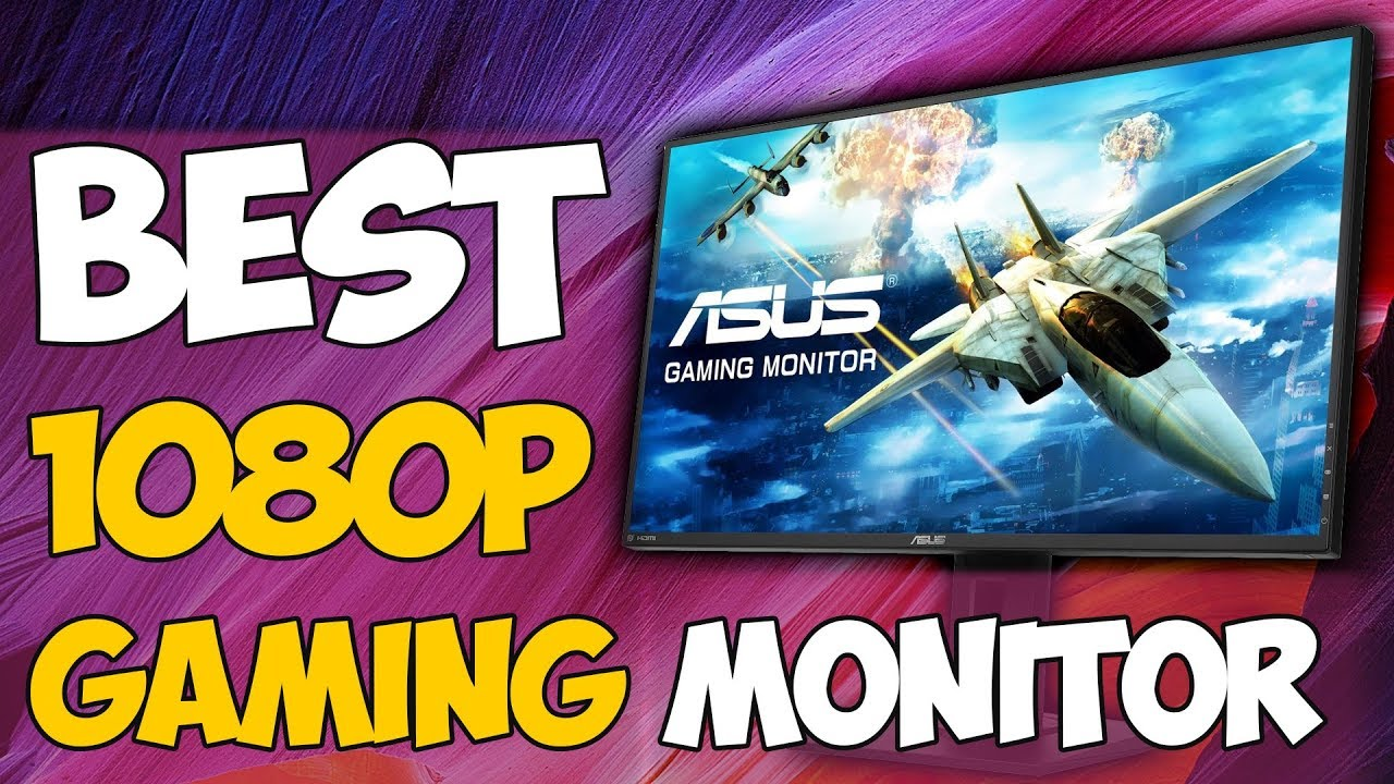 BEST 1080p Monitor For GAMING?! Asus VG278Q Review - Freesync + G sync  Support! by lionheartx10