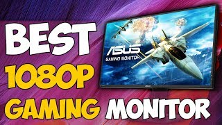 BEST 1080p Monitor For GAMING?! Asus VG278Q Review - Freesync + G sync Support!