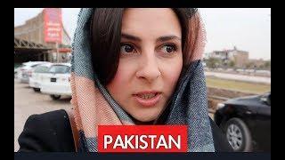 quick visit to peshawar pakistan