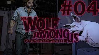 Wilk pośród nas #04 - Rozdział 1: Jaśmin - Bójka w barze
