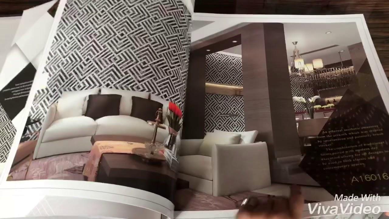 Wall Design Sonu Art Wallpaper Ultrawalls Wallpaper Collection Youtube