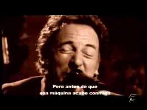 JOHN HENRY Chords - Bruce Springsteen   E-Chords