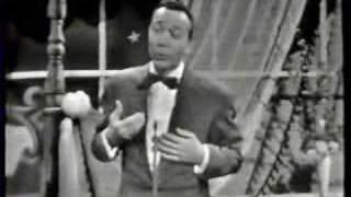 Reprise 1958: France: André Claveau - Dors, Mon Amour