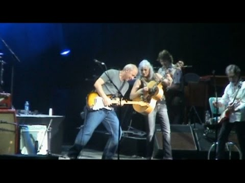 "mark-knopfler-&-emmylou-harris-""so-far-away""-2006-paris"