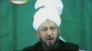 Persecution of Ahmadiyya Muslim Community