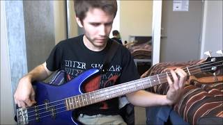 Journey - Don't Stop Believin' [Bass Cover]