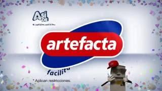 Recicla y Renueva tu celular - Artefacta