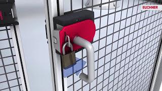 Alles im Griff! Die MGB (Multifunctional Gate Box) im Einsatz