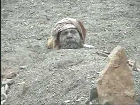 Rehmat ullah safi zhob city horror drama