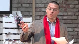 Volete una carriera rapida e di successo? - Filippo Addarii at TEDxBologna