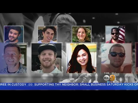 Community Raises Funds For Victims, Families Weeks After Thousand Oaks Mass Shooting