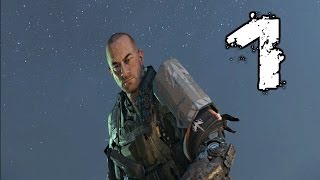 Black Ops 3 Coop Campaign Gameplay Playthrough #1 - Black Ops (PC)