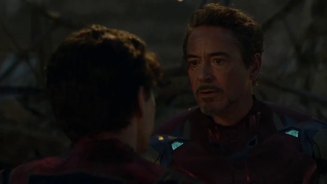 Download Avengers Endgame 2019 1080p BluRay x264 YTS LT mp4 20200509 093552