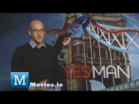 Yes Man Director Peyton Reed talks about Carey's new comedy Mp3