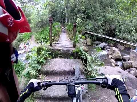MTB: Camino Real del Ocaso