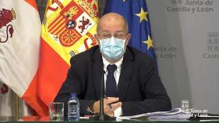 """Igea ve """"urgencias precongresuales"""" en la moción de censura de la que habla el PSOE"""