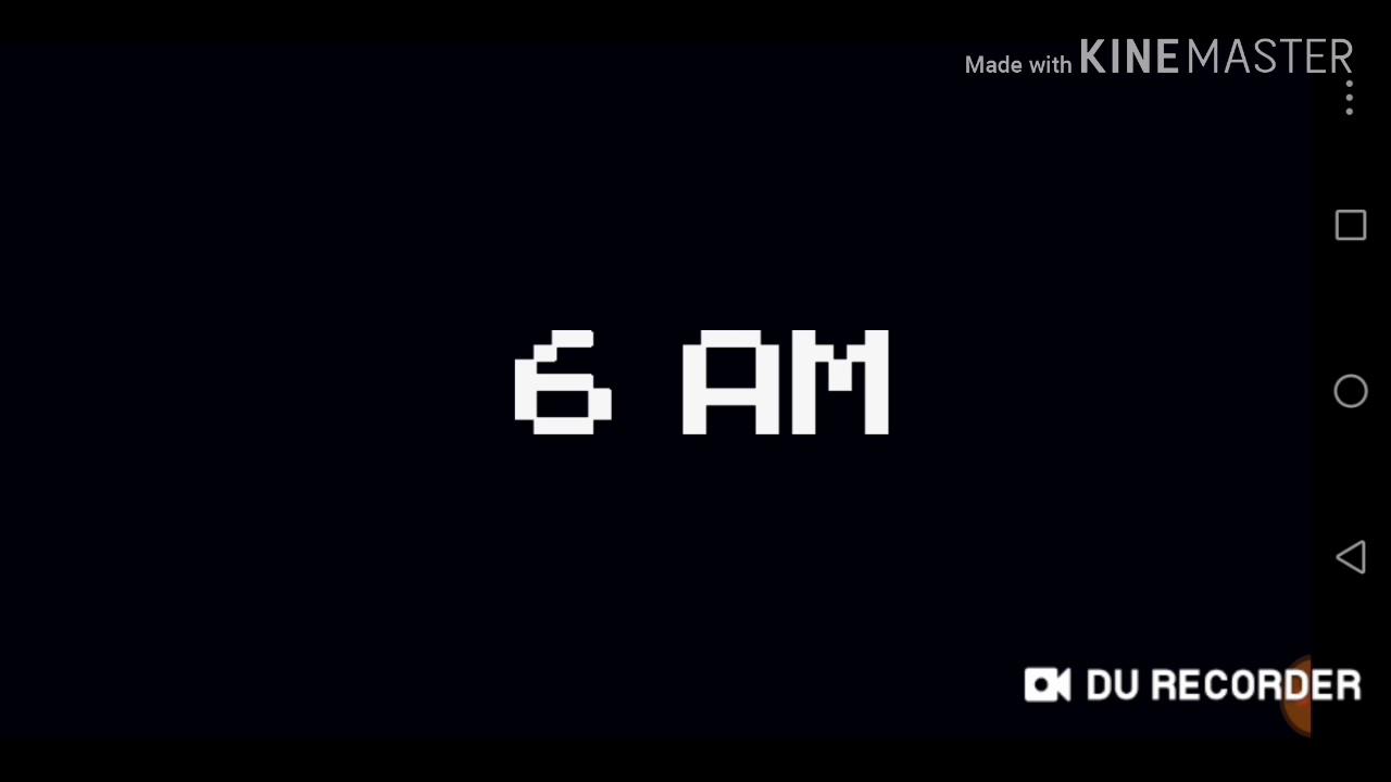 5 ночей с фредди #1 - YouTube