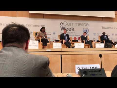 Costa Rica asks Jack Ma 20170425 Geneva