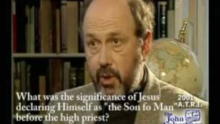 "The significance of the title ""Son of Man"","