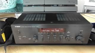 Yamaha RN 500