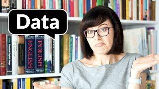 Data, database – jak to się wymawia? | Po Cudzemu #162