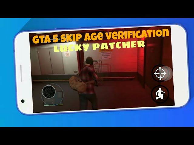 GTA 5 Skip age verification Download File on your Android