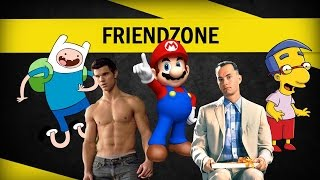 Famous People in the Frinedzone-Luisito Rey