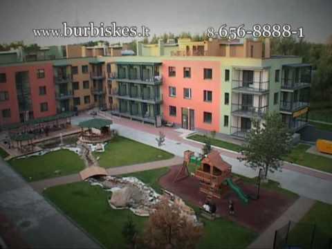 Квартиры в Литве -