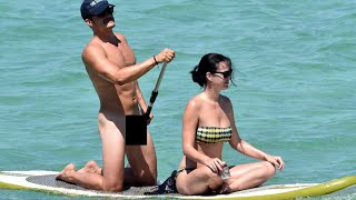 Orlando Bloom's NAKED DCK Vacation Pics What's Trending Now
