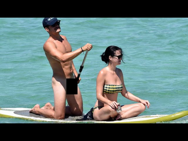 Orlando Blooms NAKED D*CK Vacation Pics | Whats Trending Now