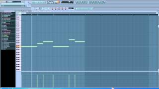 Fl Studio - Club/Dance Beat (LMFAO Style) [prod. by AkuroJ]
