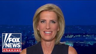 Laura Ingraham slam Biden for selling out America to China