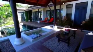 Hôtel Anantara Lawana Koh Samui Resort & Spa - Koh Samui - OIT Hotels