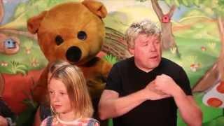 Het lied over mij - Rene Karst en Ploeff (officiële clip)