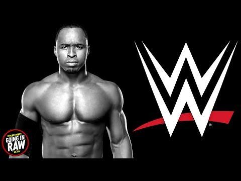 Jordan Myles Vs. WWE | Going In Raw Pro Wrestling Podcast